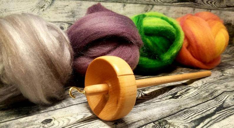 Nov. Wednesdays – Spinning with Donna!