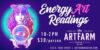 Energy Readings at the ArtFarm