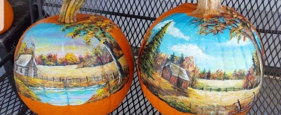 artfarmpumpkinpainting