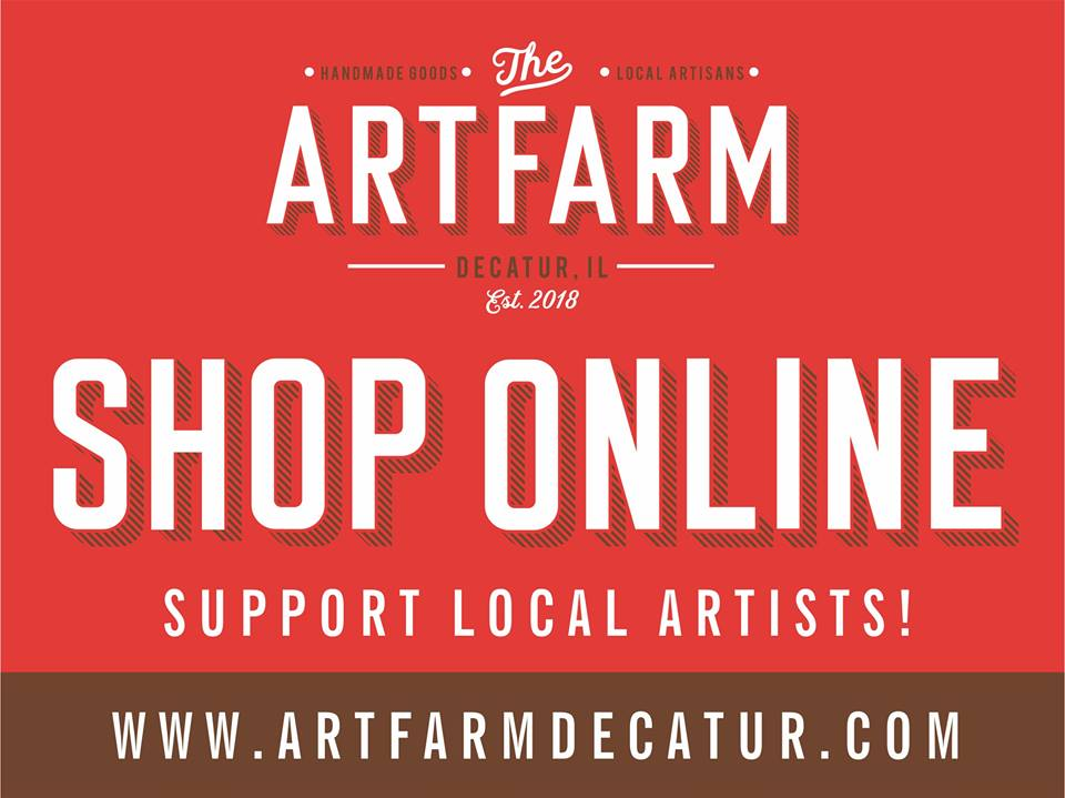 The ArtFarm - Shop Online!